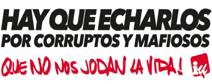 """<p><a href=""""http://www.izquierda-unida.es/"""">Campaña Que no nos jodan la vida&gt;</a></p>"""