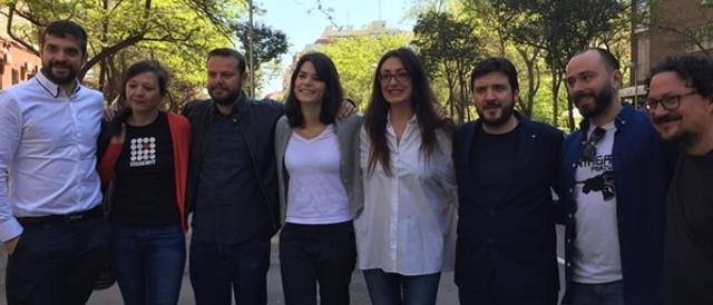 """<p><a href=""""https://madridenpie.info/primarias-cam/"""">Unidas Podemos Izquierda Unida Madrid en Pie: elecciones autonómicas mayo 2019></a></p>"""