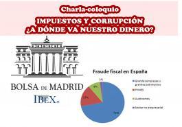 Cartel Impuestos